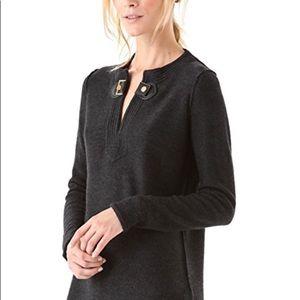 Tory Burch Mimi Tunic Sweater